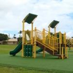 Helemano School Playground