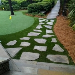 LAWN & PUTTING GREEN