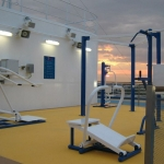 TRIACTIVE INSTALLED ON CARNIVAL CRUISESHIP